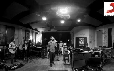 SONY MUSIC – MARCO MENGONI