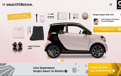 SMART – smartFORstore